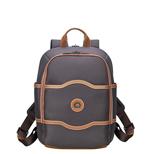 DELSEY Paris Chatelet Soft Air Travel Laptop Backpack