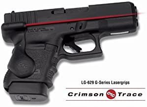 Crimson Trace Lasergrip for Glock G-Series Gen3 29/30