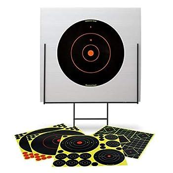 Birchwood Casey Portable 18  x 18  Shooting Range & Targets Kit