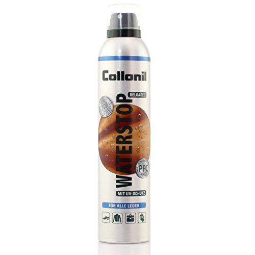 Collonil Waterstop Reloaded Imprägnierung farblos, 300 ml