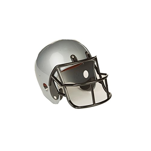viving Kostüme viving costumes204663 American Football Helm (50–60 cm, One Size)
