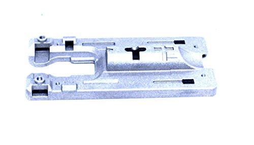 Makita 317565-8-1997 Grundplatte, Original Ersatzteil 4351 FCT
