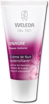 Weleda Redensifying Night Cream Evening Primrose 30ml product image