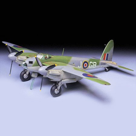 Tamiya 61066 - De Havilland Mosquito 1:48