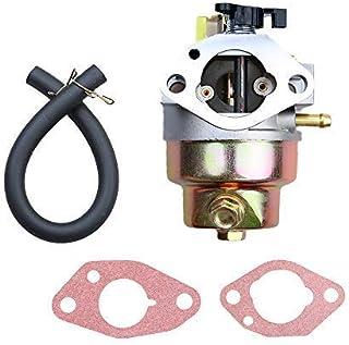Carburetor carb fit HONDA Lawn Mower GCV160 GCV135 GC135 GC160 with Gasket & Fuel Line OEM#16100-Z0L-013