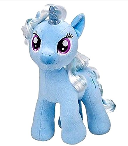 Build a Bear 15' My Little Pony Great and Powerful Trixie Lulamoon Magician Plush