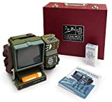 The Wand Company WRC11618 Fallout Pip-Boy 2000 Mk VI Construction Kit, Multi-Colour
