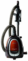 bissell 1161 canister vacuum - best vacuum cleaners for hardwoods