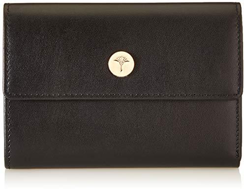 Joop! Geldbeutel Nausica Cosma aus Leder Damen Geldbörse mit Überschlag