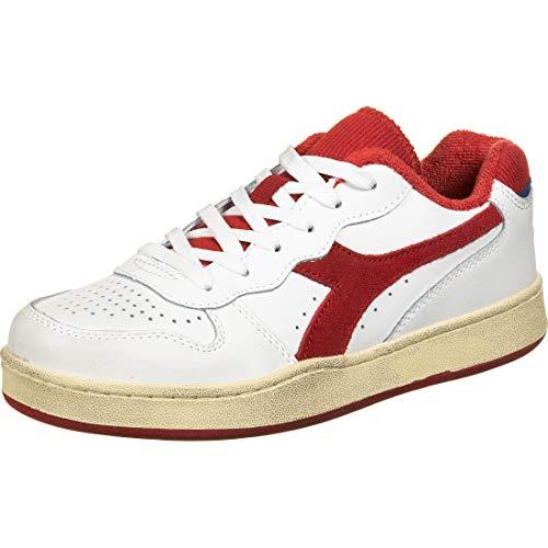 Diadora - Sneakers Mi Basket Low Used per Uomo e Donna (EU 44)