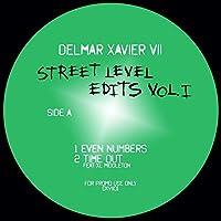 Street Level Edits Vol. 1 [Analog]