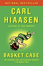 Basket Case (Vintage Crime/Black Lizard) by Carl Hiaasen (2013-08-13)