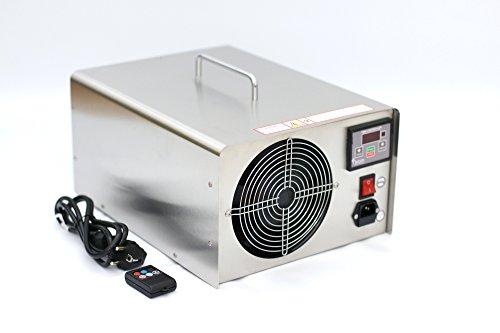 Handels Ozon Luftreiniger tragbarer Ozon-Generator 20000mg//h für Werkstatt Auto