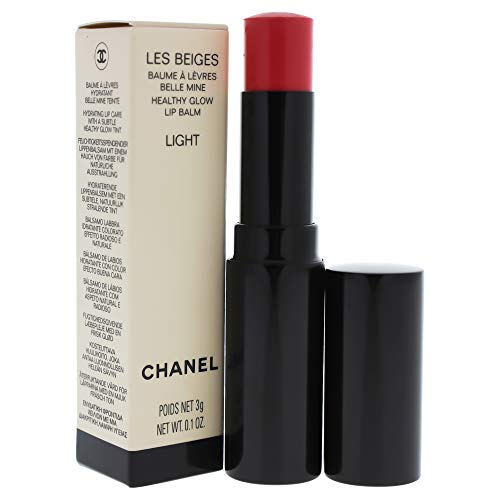 Chanel Les Beiges Healthy Glow Lip Balm - Light By Chanel for Women - 0.1 Oz Lipstick, 0.1 Ounce