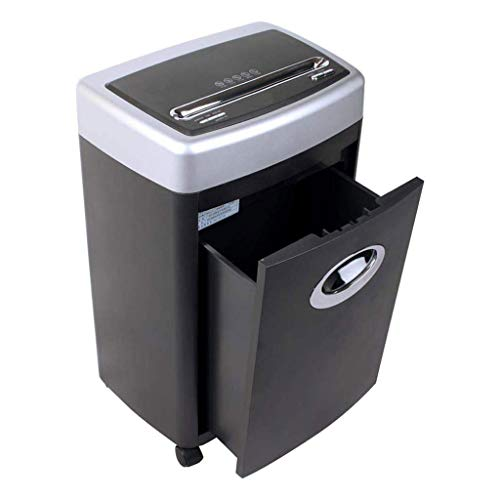 Affordable DDSS Paper Shredder, Electric Confidential Shredder, Office Desktop File Shredder, Househ...