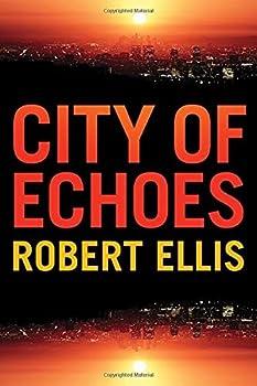 City of Echoes - Book #1 of the Detective Matt Jones