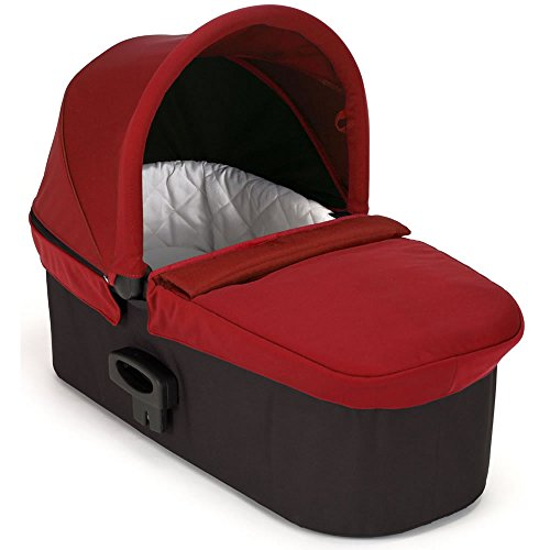 Baby Jogger Deluxe - Culla portatile, Beige/Sand