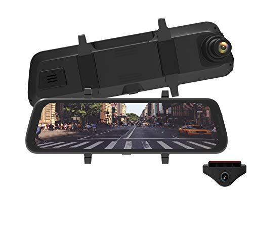 myGEKOgear – Infiniview Lite Front and Rear Camera Dash Cam