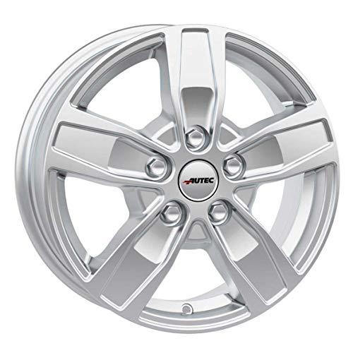 Autec Llantas Quantum 7,5 x 18 ET48 5 x 112 SIL para Mercedes-Benz V Viano Vito.