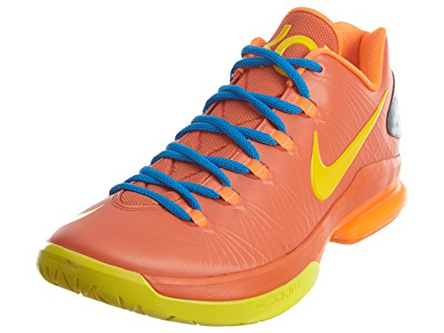 the latest 2f756 38a2f Nike Mens KD V Elite Basketball Shoes