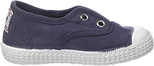Chipie Josepe 4, Sneaker Bambino, Bleu Bleu Skipper 027, 22 EU