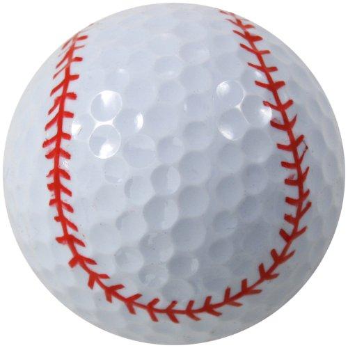 Chromax Baseball Odd Balls, Pack of 3