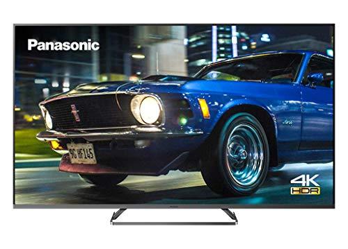 Panasonic TX-65HXX889 Fernseher 65 Zoll 4K UHD HDR Smart TV USB-Aufnahme EEK: A+