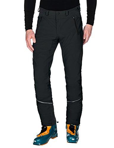 VAUDE Herren Larice Pants II Hose, Black, 50
