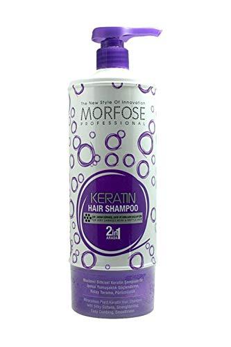 Morfose Keratin Shampoo 1000ml