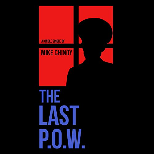 The Last POW audiobook cover art