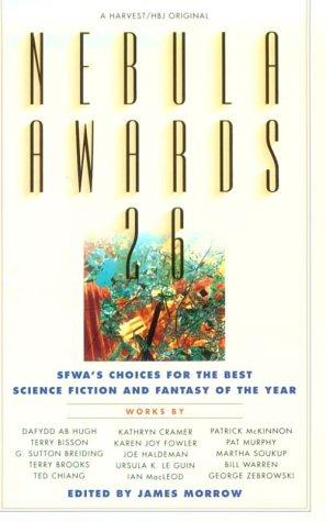 Nebula Awards 26