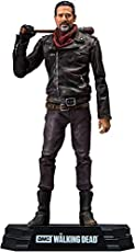 "McFarlane Toys The Walking Dead TV Negan 7\"" Collectible Action Figure"