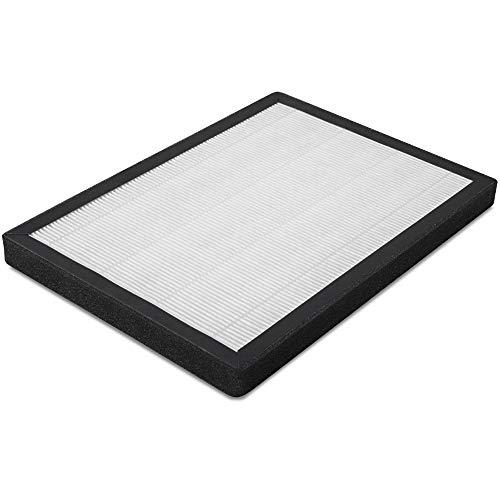 TROTEC HEPA-Filter (99,97% Filterleistung) für Luftreiniger AirgoClean 100 E