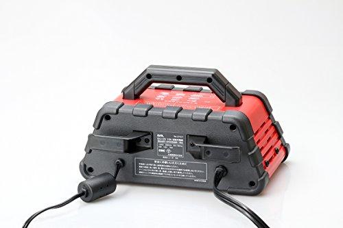 大橋産業『12Vバッテリー専用充電器SMARTCHARGER15A』