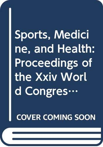 Sports, Medicine and Health