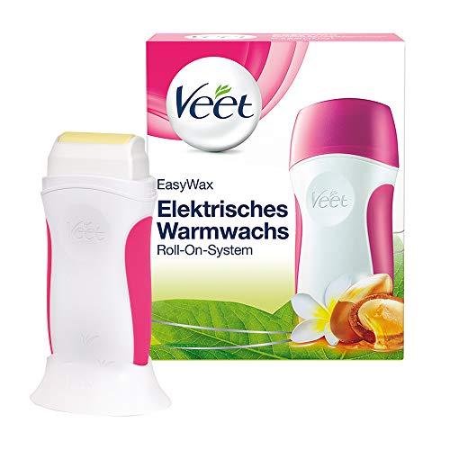 Reckitt Benckiser -  Veet EasyWax