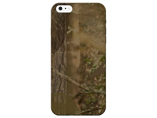 Real Forest Camo Hunting Tree Back Cover For Phone For Apple Iphone 5c Camouflage Case