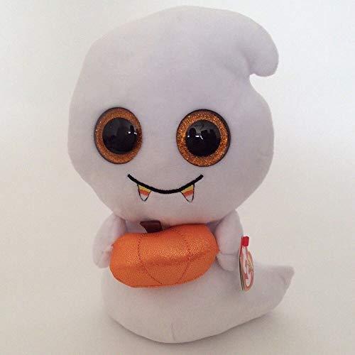 Votunu Stuffed Plush Animals - Stuffed Plush Animals Boys - Ty Nie Boos 6 Quot 15Cm Scream The Halloween Ghost Plush Regular Soft Stuffed Animal Collection