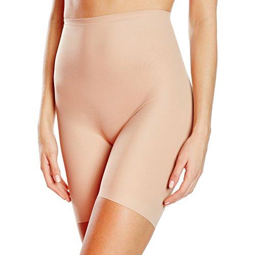 Triumph Becca High Panty L -Mutande Donna, Beige (Smooth Skin 5G), IT 3