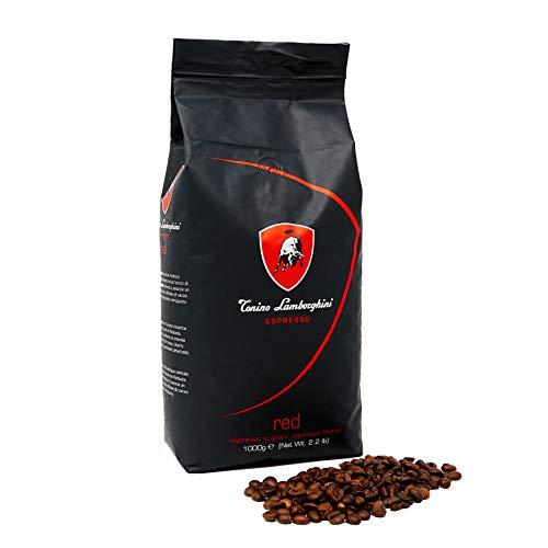 Tonino Lamborghini Espresso Kaffee