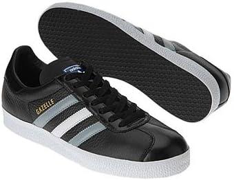 adidas Originals Men's Gazelle 2 Leather Sneaker