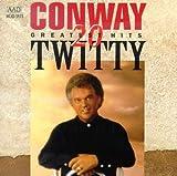 20 Greatest Hits von Conway Twitty