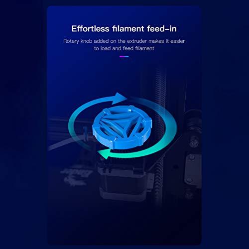 Creality 3D – Ender-3 V2 - 8