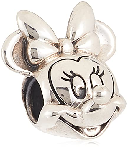Pandora Femme Argent Charms et perles – 791587