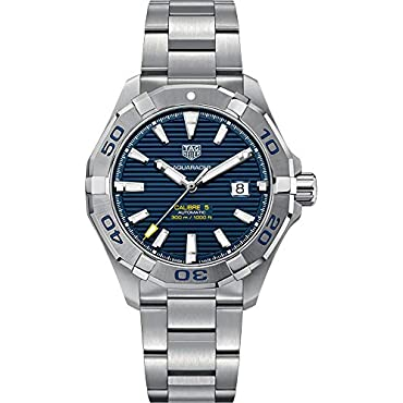 TAG Heuer Aquaracer Calibre 5 Automatic 300 M Men's Watch WAY2012.BA0927