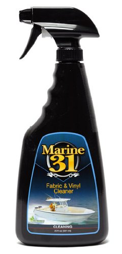 Marine 31 Fabric & Vinyl Cleaner