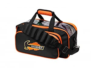Top 5 best 2 Ball Bowling Bags [2020 Reviews and Comparison] 9