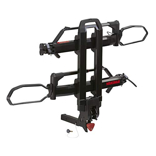 YAKIMA - Dr.Tray Hitch Mount Tray Bike Rack, 2 Bike...