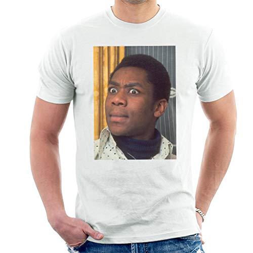 TV Times Lenny Henry 1976T-shirt voor heren