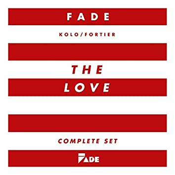 The Love (Complete Set Remastered)